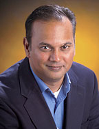 Nimish Shrivastava, Founder & CEO
